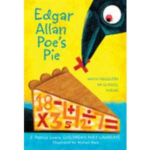 Edgar Allan Poe's Pie Math Puzzlers in Classic Poems