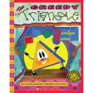 The Greedy Triangle