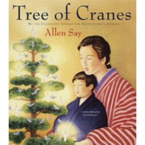 Tree of Cranes
