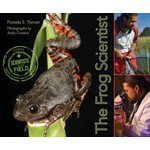 The Frog Scientist