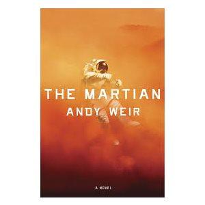The Martian A Novel