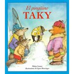 El pingüino Taky (Tacky The Penguin)