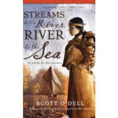 Streams To The River River To The Sea