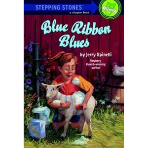 Blue Ribbon Blues A Tooter Tale