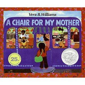 A Chair for My Mother: 25th Anniversary Edition