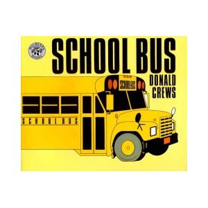 School Bus: For the Buses, the Riders, and the Watchers