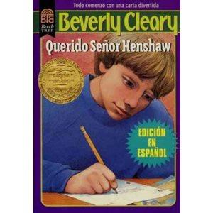 Querido Señor Henshaw (Dear Mr. Henshaw)