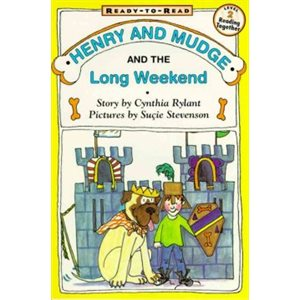 Henry and Mudge and the Long Weekend