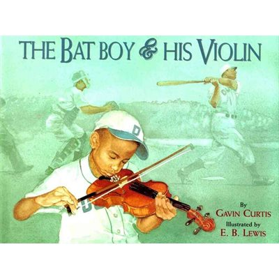 The Bat Boy & His Violin