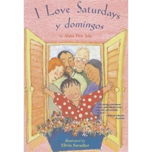 I Love Saturdays y domingos