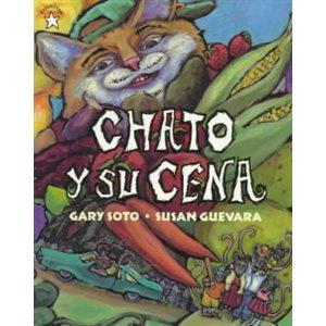 Chato y su cena (Chato's Kitchen)