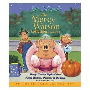 The Mercy Watson Collection Volume II: #3 Mercy Watson Fight