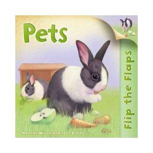Pets (Flip the Flaps)