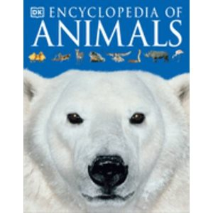 Dorling Kindersley Animal Encyclopedia