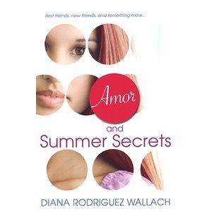 Amor and Summer Secrets