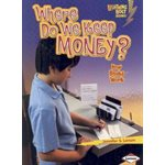 Where Do We Keep Money?