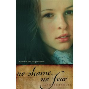 No Shame, No Fear