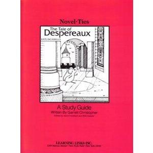 The Tale of Despereaux (Novel-Ties)