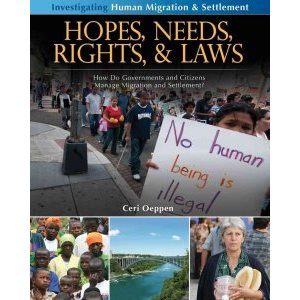 Hopes, Needs, Rights & Laws