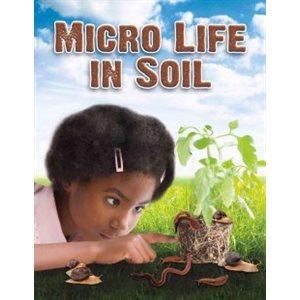 Micro Life in Soil