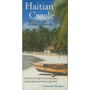 Haitian Creole Dictionary and Phrasebook
