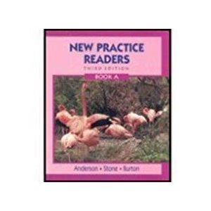 New Practice Reader (Book A)
