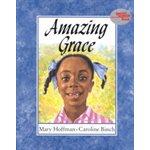 Amazing Grace 25th Anniversary Edition