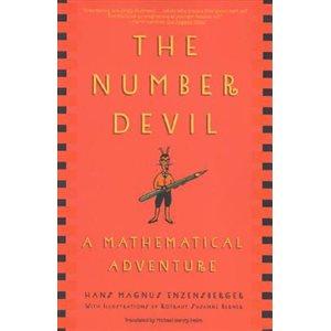 The Number Devil  (Common Core Exemplar)
