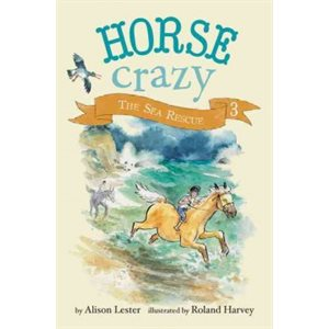 The Sea Rescue (Horse Crazy)