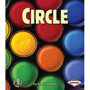 Circle (Shapes)