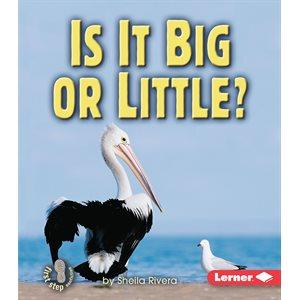 Is It Big Or Little