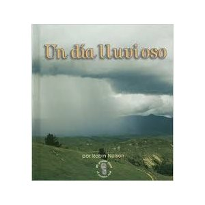 Un día lluvioso (A Rainy Day)