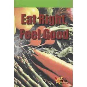 Eat Right, Feel Good