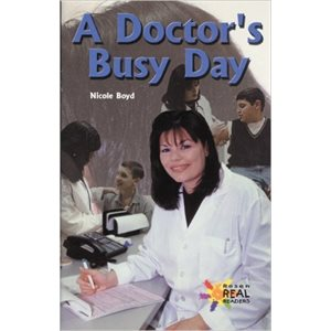 A Doctor's Busy Day