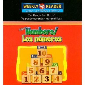 Los números (I Know Numbers)