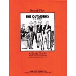 Outsiders Novel-Ties