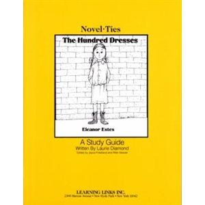 Hundred Dresses Novel Ties