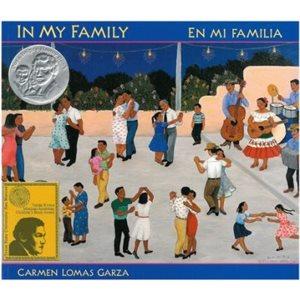 In My Family / En Mi Familia