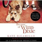 Because of Winn-Dixie CD