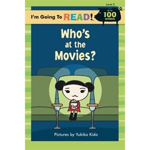 Who's At The Movies? (I'm Going To Read)