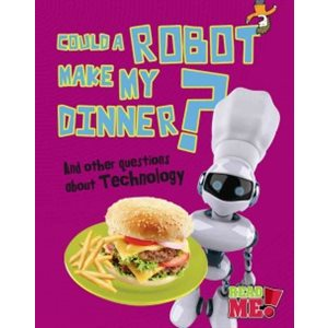 Could a Robot Make My Dinner?