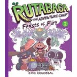 Rutabaga the Adventure Chef 2 Feasts of Fury