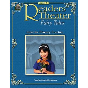 Readers' Theater: Fairy Tales, Grades 3-4