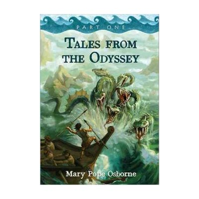Read Tales From The Odyssey Part 2 By Mary Pope Osborne