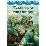 Tales from the Odyssey, Part 1 of 2 Mary Pope Osborne