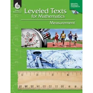 Leveled Texts for Mathematics Measurement