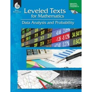 Leveled Texts for Mathematics