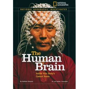 National Geographic Investigates: The Human Brain