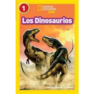 Los Dinosaurios (Dinosaurs)