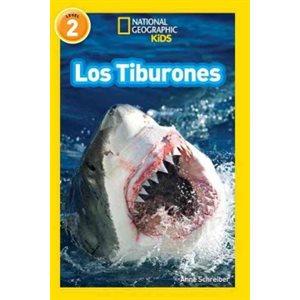 Los Tiburones (Sharks)